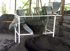 Kết quả hình ảnh cho bamboo earthworms bed
