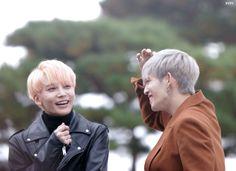 Cheolsoo seventeen jeonghan scoups