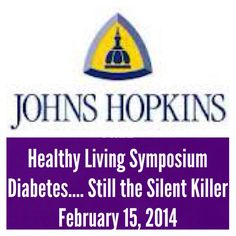 Come out & learn the importance of participating in John Hopkins The National Familial Pancreas Tumor Registry (NFPTR) and others similar efforts. NFPTR allows scientists and doctors to learn more about pancreatic tumors. Reserve your seat TODAY at http://conta.cc/1c3GV7i. #saf90 #awareness365 #hopeinapril