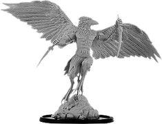 Oddr, Hrafnmann Warrior Bird People, Miniatures, Art, Art Background, Kunst, Mini Things, Performing Arts, Mockup