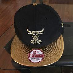641a59f5 63 Best Bulls Hats images in 2016 | Baseball hats, Chicago Bulls ...