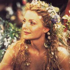 Midsummer Night's Dream Movie, Midsummer Night's Dream Fairies, Midsummer Nights Dream, Magical Wedding, Forest Wedding, Dream Wedding, Glossier Girl, Fantasy Party, Fairy Tea Parties