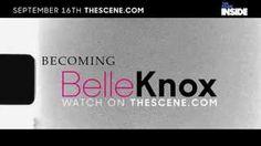 О студентке, зарабатывающей на учебу съемками в порно (Becoming Belle Knox)