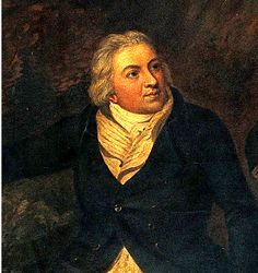 Edward Jenner (smallpox vaccine) was a pioneer in the development of vaccines. This image was excerpted from a larger picture on Wellcome Images