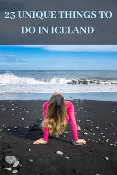 Iceland is a special country hosting some of the most beautiful natural wonders, with many fun things to do and epic places to visit. Here is the list of most unique things to do in Iceland. Iceland Travel Tips, Iceland Road Trip, Tours In Iceland, Europe Travel Guide, Scenic Photography, Aerial Photography, Night Photography, Photography Tips, Landscape Photography