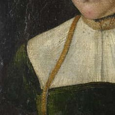 German   Portrait of a Woman   NG2158   The National Gallery, London