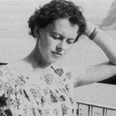 Marlen Haushofer Held, 1920, Writers, Books, Image, Author, Communities Unit, Woman, Libros