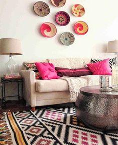 Marvelous Ethnic Interior Design Ideas