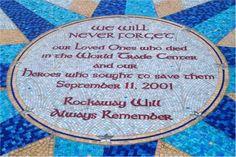 Tribute Park - Rockaway Beach, NY