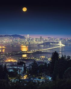 Bay Area San Francisco by Vincent James Photography