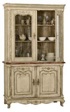 French Country Hutch                                                                                                                                                                                 More