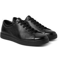 Shop men's sneakers at MR PORTER, the men's style destination. Discover our selection of over 400 designers to find your perfect look. Leather Sneakers, All Black Sneakers, Mens Designer Shoes, Mr Porter, Men S Shoes, Prada, Sandals, Boots, Men's Footwear