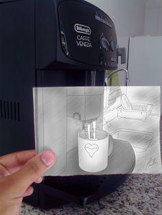 Café? =)