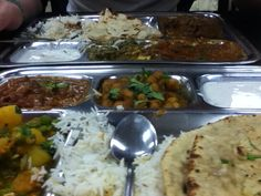 Indian foods - Oh some of my favorites!!!