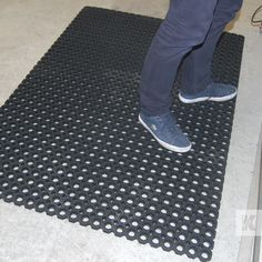 Centurion Matting - Heavy duty, solid rubber ring mat for multi-purpose use, indoors or outdoors. Shopping Websites, Beautiful Space, Floor Mats, Purpose, Safety, Kids Rugs, Indoor, Flooring, Home Decor