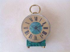 Swiza Alarm Clock, Swiss Made