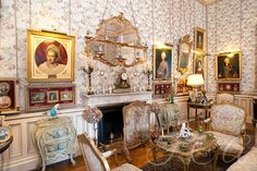 Palaces, priceless art and sprawling estates: a look at the Duchess of Alba's legacy - Photo 9