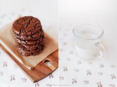СУПЕР Шоколадное печенье / X-Style