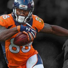 Demaryous Thomas