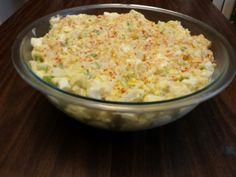 Best Potluck Potato salad