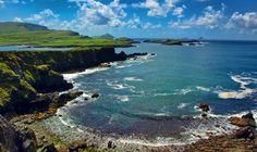 Cork and Killarney tour through Ireland