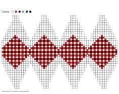 Christmas Knitting Ball, Julekuler Designer app