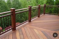 WOCA's Exterior products penetrate the wood to strengthen and ensure long-lasting durability. Protecting it from the harsh outdoor elements, while maintaining it's natural beauty.