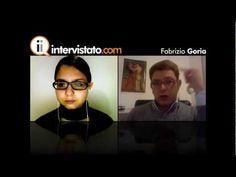 Sintesi in 7 minuti della nostra intervista con Fabrizio Goria @fgoria.