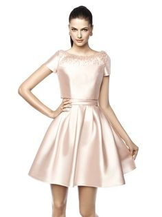 60 Vestidos de fiesta 2015: las invitadas más sofisticadas Image: 18