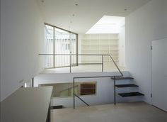 Matsubara House / Hiroyuki Ito + O.F.D. #layout