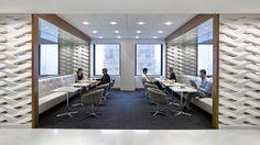 D27 FARETTI -  CONFIDENTIAL FINANCIAL CLIENT, New York, NY - Design credit: Gensler, Lighting Design credit: Kugler Ning, Photo by: Garrett Rowland