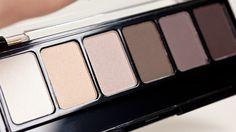 RIVAL DE LOOP 'Perfect Nude' Eyeshadow Palette