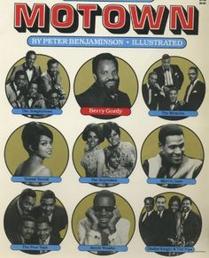 The story of Motown (An Evergreen book) by Peter Benjaminson, http://www.amazon.com/dp/0394175549/ref=cm_sw_r_pi_dp_7R2uqb0XCT42Y