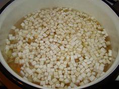 Cristina's world: Ciorbica de dovlecel dreasa cu iaurt Grains, Food, Essen, Meals, Seeds, Yemek, Eten, Korn