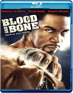 Blood And Bone (2009) Hindi Dubbed Dual BRRip 720p 800MB Resume Download Links