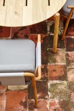 New Outdoor Furniture Collections from POINT - Design Milk