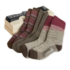 Just found this Womens Smartwool Socks - The Best Socks Ever%26%23151%3bwomen love these! -- Orvis on Orvis.com!