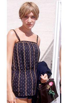 今、改めて注目! クロエ・セヴィニーの90s〜00sルック | FASHION | ファッション | VOGUE GIRL
