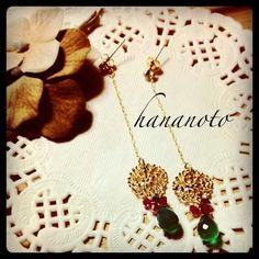 handmade piace 「hananoto」