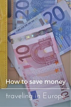 Regardless of your budget it is easy to save money traveling in Europe. Make sure you read these tips before you book your next trip