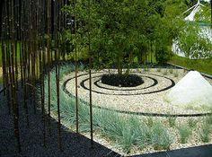 Garden design, Tatton Park Flower Show