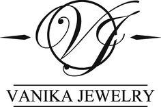 Vanika Jewelry logo
