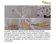 Horgolásról csak magyarul.: AMARILLISZ Crochet, 3d, Chrochet, Crocheting, Ganchillo