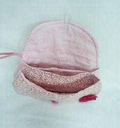 Miniclutch por Sandra Soares sandrasoares.atelie@gmail.com