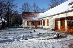 Csempeszkopács Füves Porta guesthouse Hungary