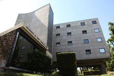 Fondation suisse | Découvrez l'une des 40 maisons de la Cité internationale universitaire de Paris, un lieu unique au monde destiné à accueillir des étudiants du monde entier
