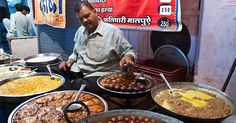Mental Masala - 12 Delicious Reasons Why Indore Is The Street Food Capital Of India