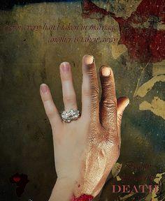 Blood Diamonds by audreysimper, via Flickr