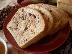 Cinnamon Raisin English Muffin Bread (Two Pack)
