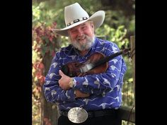 """No Charlie Daniels album is complete without a fiddle tune – and that's exactly how his classic hit """"Devil Went Down to Georgia"""" came to be."""